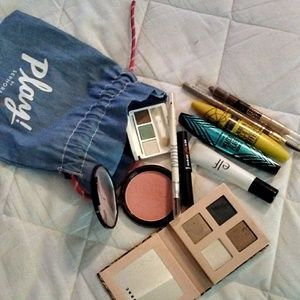 Beauty Makeup Bundle adding more!